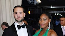 Serena Williams Gives Birth, Welcomes First Child With Fiancé Alexis Ohanian