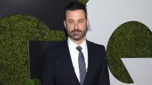 Jimmy Kimmel Shares Unbelievably Adorable Pic of 3-Month-Old Son, Thanks Fans for Their Love and Support