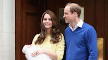 What it was like to help deliver Prince George