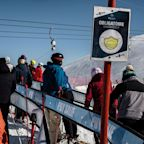 Ski Slopes Across Europe May Remain Closed Through the New Year