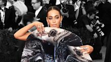 Solange Knowles's Out of This World Met Ball Ensemble