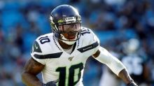 Agent: Seahawks bring back suspended WR Josh Gordon