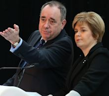 Nicola Sturgeon should resign 'if even half' of Alex Salmond's claims are true, MSP says