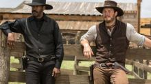 'Magnificent Seven':Denzel Washington, Chris Pratt inNew Photos
