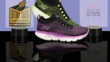 Skechers GO RUN Maxroad 4 Hyper™ Wins Two Editorial Awards at Outdoor Retailer