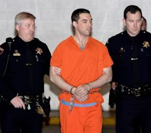 Scott Peterson among death row prisoners who got Covid unemployment benefit from California