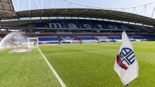 Bolton Wanderers on the brink of liquidation after sale collapses