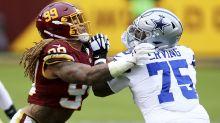 5 predictions for a potentially heated Washington vs. Dallas Thanksgiving showdown