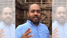 Columnist Appears Before Odisha Assembly for Remarks on Sun Temple