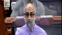 TDP MP raises Andhra chariot burning incidents in Lok Sabha
