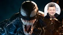 Andy Serkis to direct Tom Hardy in 'Venom' sequel