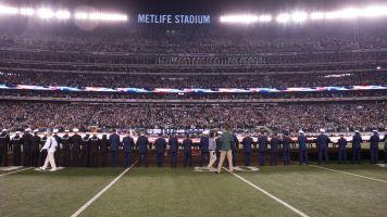 Report: Blue Lives Matter rejects Jets' offer