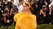 2015 Met Gala: The Most Talked About Looks