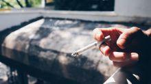 Rechtsfrage: Darf man auf dem Balkon uneingeschränkt rauchen?