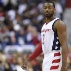 John Wall Agrees to Extension With Washington Wizards