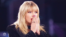 'Voice' Mega-Mentor Taylor Swift stunned by contestant's emotional mega-moment