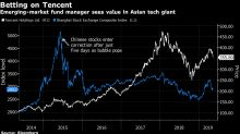 Fund Manager Crushes Peers by Betting on Tencent and Alibaba
