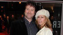 Kate Garraway FaceTimes husband in hospital for NHS clap