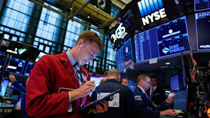 Stock futures rise before release of Fed minutes