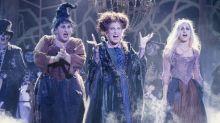 'Hocus Pocus 2' is coming to Disney+ from 'Hairspray' director Adam Shankman