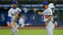 Dodgers' Dave Roberts gives fitting assessment of Mookie Betts trade
