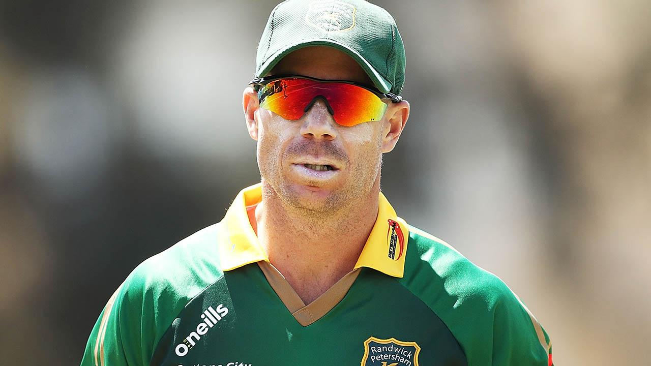 Controversy erupts over David Warner's new captaincy role