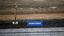 Foxconn posts fall in second-quarter net profit, lagging estimates