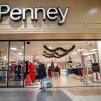 J.C. Penney CEO Ellison jumps ship to Lowe's; shares sink