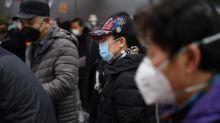Los mercados mundiales se desmoronan por el nerviosismo ante el coronavirus