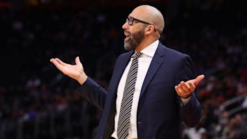 Will Fizdale be the Knicks' scapegoat?