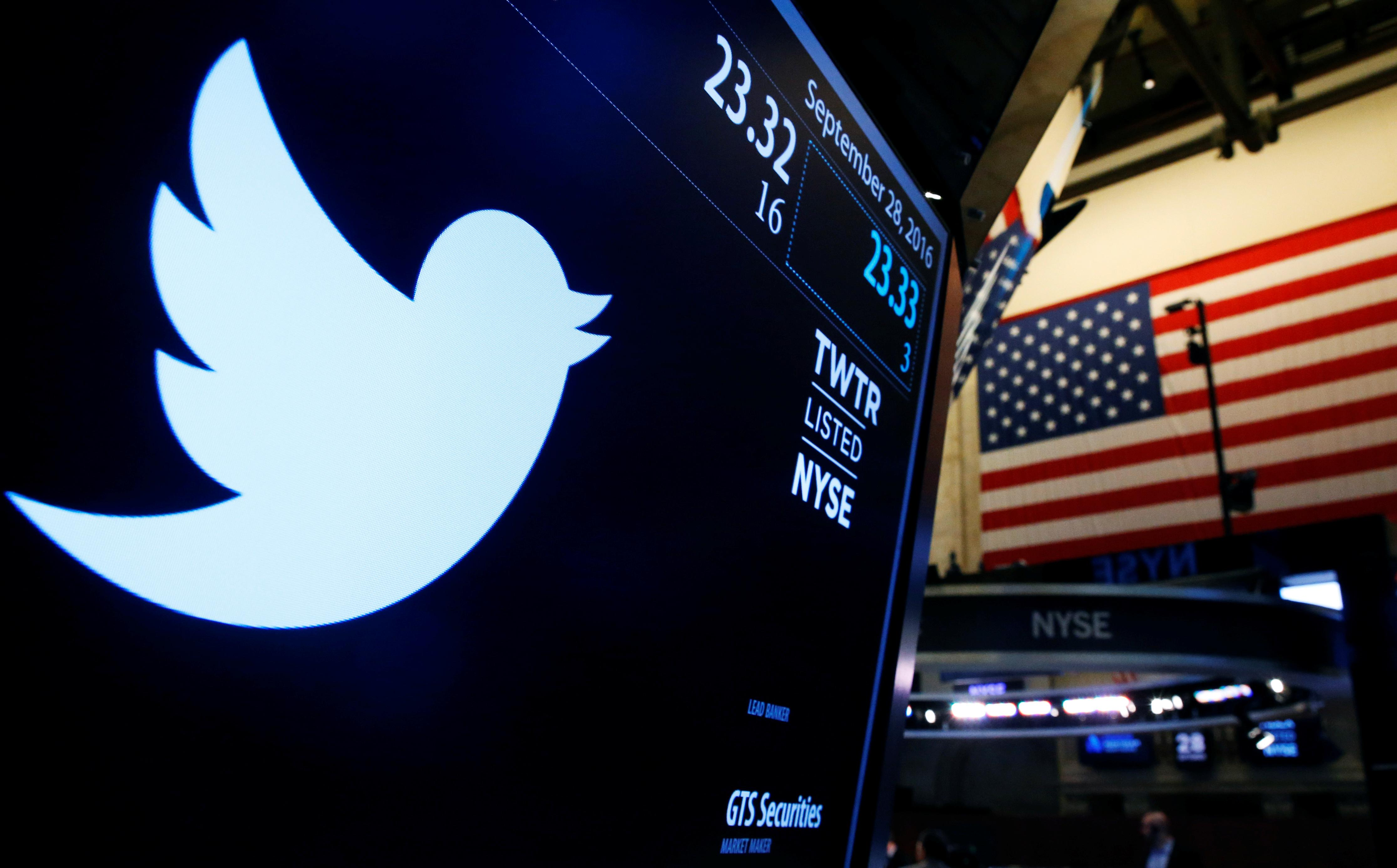 TWITTER-M&A/RESTRUCTURE