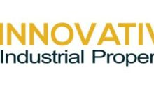 Innovative Industrial Properties Publishes Inaugural Environmental, Social and Corporate Governance (ESG) Report