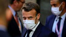 EUA preocupado por movimentação militar francesa no Mediterrâneo