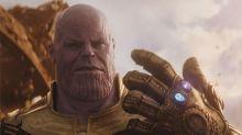 El sombrío final de Infinity War fue por culpa de Star-Lord