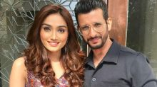 """Sharman Joshi Opens Up On #MeToo: """"Maligning Someone By A Media Trial Is Unfair."""" Aishwarya Devan Joins In"""