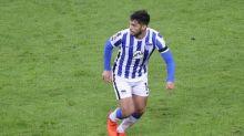 Hertha verleiht Verteidiger nach Spanien