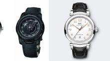 【鐘錶詞典】常見製錶材質