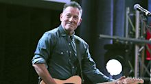 Springsteen's back on Broadway – but no AstraZeneca vaccine recipients allowed