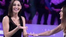 """Verissimo, Anna Tatangelo: """"Io e Gigi? Lo scopriremo solo vivendo"""""""