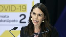 New Zealand PM turned away from cafe as social distancing limits capacity