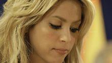 Golpe para Shakira: ratifican fraude tributario en España por 17,4 millones de dólares