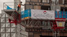 Some Galliford Try (LON:GFRD) Shareholders Are Down 46%
