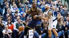 The Mavericks let Deron Williams go, and he's most likely Cleveland-bound