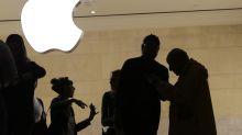 【預言】蘋果市值很快衝破萬億美元