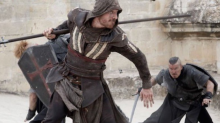 Review: 'Assassin's Creed' Is Latest Video-Game Movie Misfire