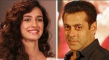 'Bharat' Shoot Kicks Off: Here's What Role Salman and Disha Play