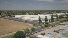 Stag Industrial buys $10.6 million warehouse property in South Sacramento