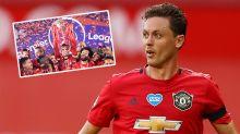 Manchester United - Matic veut mettre fin à la domination de Liverpool