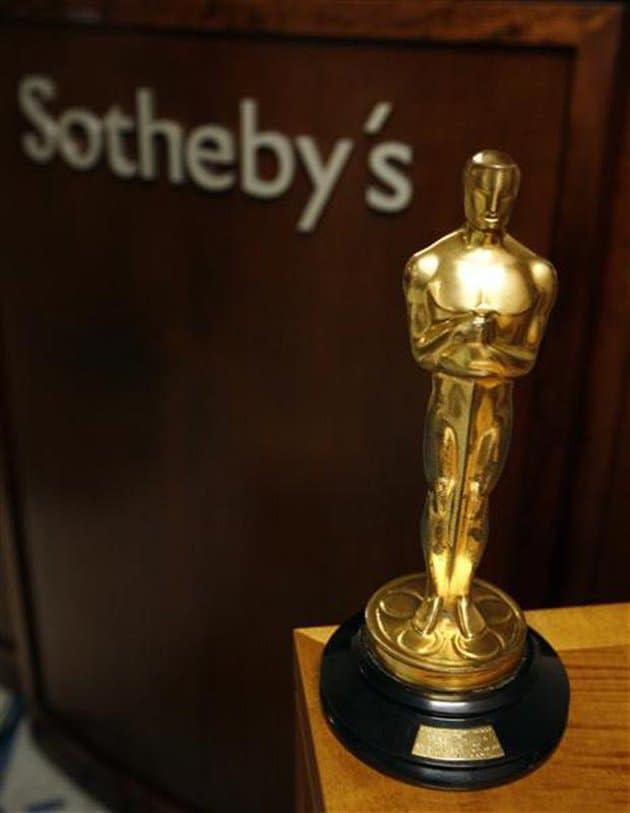 Malgré le Covid-19, les Oscars seront remis en mains propres et en tenue de soirée