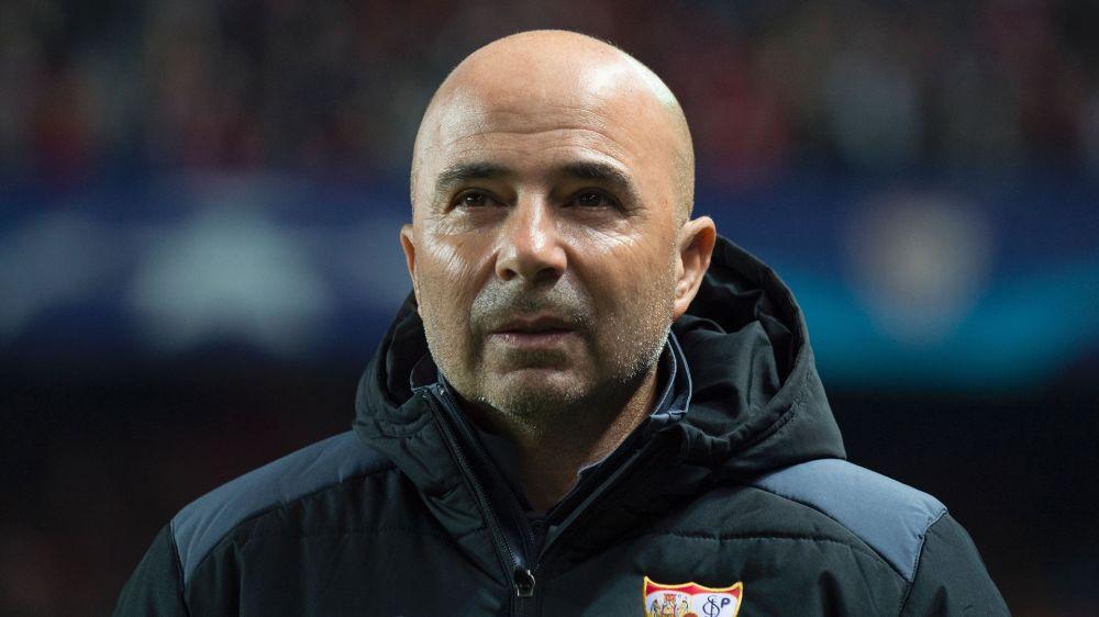 Jorge Sampaoli Sevilla